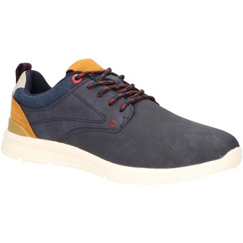 Chaussures Homme Baskets basses MTNG 84246 Azul
