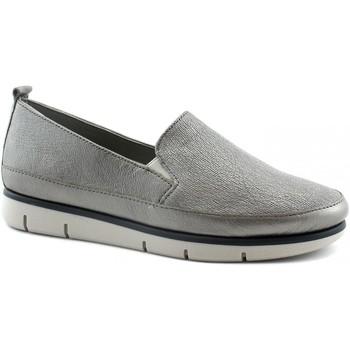Chaussures Femme Mocassins Grunland GRU-E19-SC4536-CF Grigio