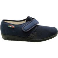 Chaussures Femme Chaussons Gaviga GA143bl blu