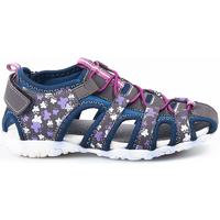 Chaussures Enfant Sandales sport Huran Sandalias  400121 Marino bleu