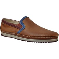 Chaussures Homme Mocassins Pikolinos M1n-3174 Marron cuir
