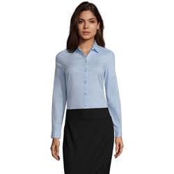 Vêtements Femme Chemises / Chemisiers Sols BLAKE MODERN WOMEN Azul