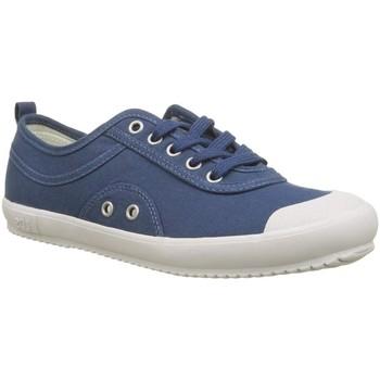 Chaussures Femme Tennis TBS PERNICK Bleu