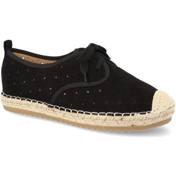 Chaussures Femme Espadrilles Ainy N17-99 Negro