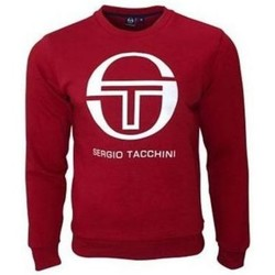 Vêtements Sweats Sergio Tacchini Sweat crewneck col rond ZELDA Rouge