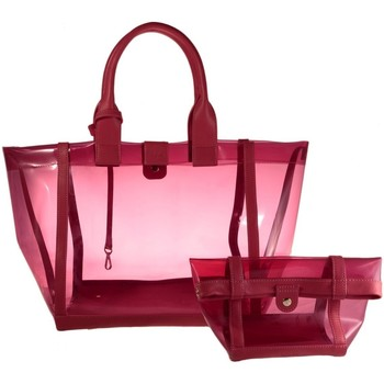 Sacs Femme Cabas / Sacs shopping Kate Lee DALIANE Rose foncé