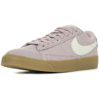 Chaussures Femme Baskets basses Nike Wn's Blazer Low SD rose