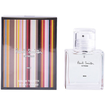 Beauté Homme Eau de toilette Paul Smith Extreme Men Edt Vaporisateur  50 ml
