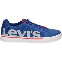 Chaussures Femme Baskets basses Levi's VFUT0031T FUTURE Azul