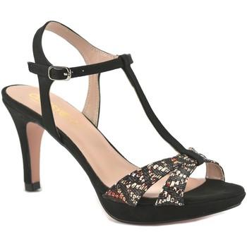 Chaussures Femme Escarpins Mayfran Calzados  Noir
