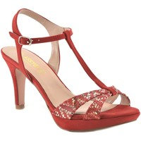 Chaussures Femme Escarpins Mayfran Calzados  Rouge