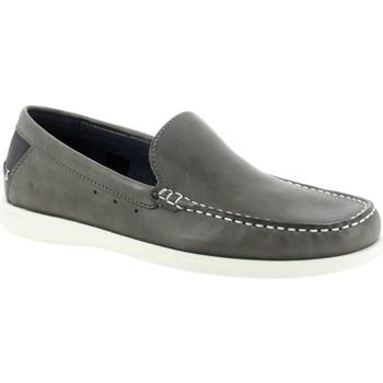Chaussures Homme Mocassins TBS FREGATE GRIS
