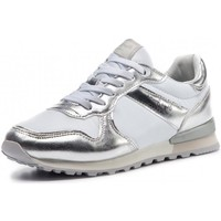 Chaussures Homme Baskets basses Pepe jeans pls30873 blanc
