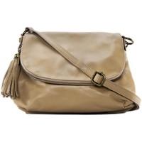 Sacs Femme Sacs Bandoulière Oh My Bag 72 HEURES Taupe clair