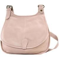 Sacs Femme Sacs Bandoulière Oh My Bag CARTOUCHIERE Rose