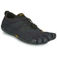 Chaussures Homme Running / trail Vibram Fivefingers V-ALPHA Noir