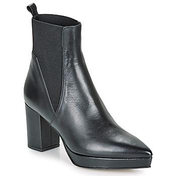 Chaussures Femme Boots Castaner OLGA Noir