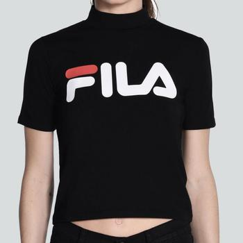 T-SHIRT FILA FILA MEN EVERY TURTLE T-SHIRT NOIR