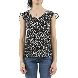 Vêtements Femme Tops / Blouses Molly Bracken la211ap19 noir