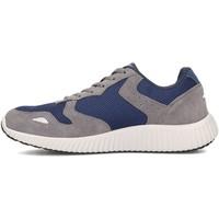 Chaussures Homme Baskets basses Skechers 52518/CCNV Gris / bleu
