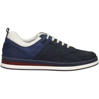 Chaussures Homme Baskets basses Igi&co 31382/00 BLEU