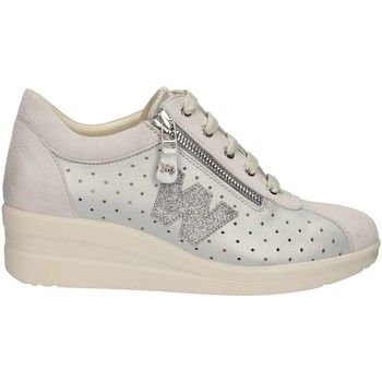 Chaussures Femme Baskets basses Melluso R20132 ICE