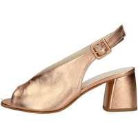 Chaussures Femme Sandales et Nu-pieds Melluso N622 SALMON