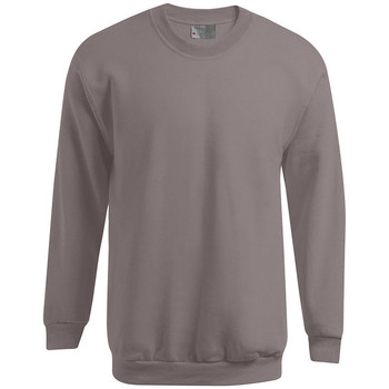 Vêtements Homme Sweats Promodoro Sweat Premium grande taille Hommes promotion gris