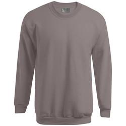 Vêtements Homme Sweats Promodoro Sweat Premium Hommes promotion gris