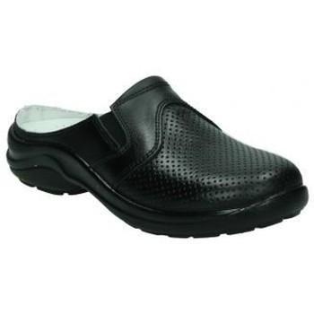 Chaussures Femme Sabots Luisetti Sabots  0035 noir lady Noir