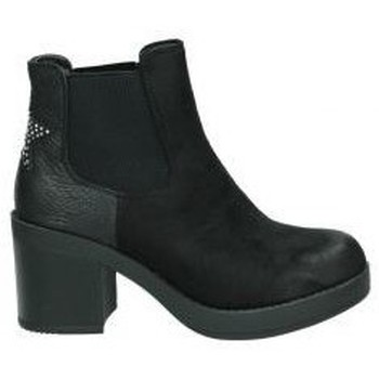 Bottines Vulky Bottines d800517 mode jeune noir