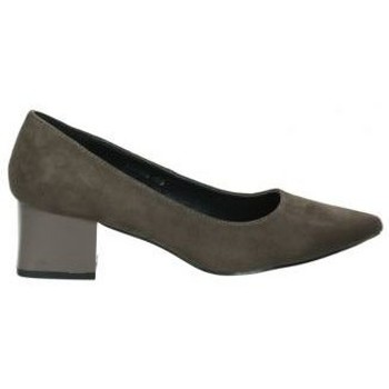 Chaussures Femme Escarpins D'angela DANGELA DOZ11666-M Marron