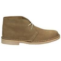 Chaussures Femme Boots Brans 220 Marron