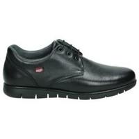 Chaussures Homme Derbies & Richelieu On Foot Des chaussures sur les pieds 8900 chevalier noir Noir