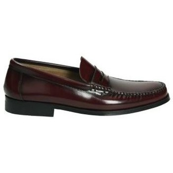 Chaussures Homme Mocassins Jenker Chaussures  2810 chevalier rouge rouge