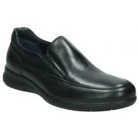Chaussures Homme Slip ons Sison Chaussures  79.1 chevalier noir Noir
