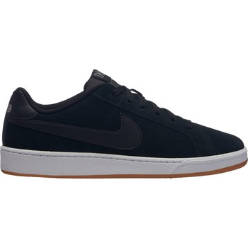 CHAUSSURES NIKE COURT ROYALE SUEDE