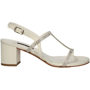 Chaussures Femme Sandales et Nu-pieds Albano 2181 BLANC
