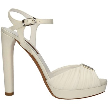 Chaussures Femme Sandales et Nu-pieds Albano 2130 BLANC