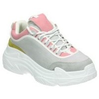 Chaussures Femme Baskets basses Coolway SHILAR Multicolore