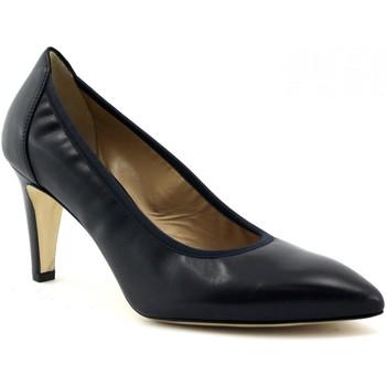 Chaussures Femme Escarpins Melluso MEL-E19-D132-NO Blu