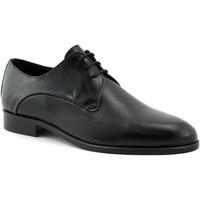 Chaussures Homme Richelieu Melluso MEL-CCC-U0882F-NE Nero