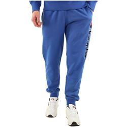 Vêtements Homme Pantalons de survêtement Champion Pantalon de Bleu