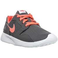 Chaussures Fille Baskets basses Nike KAISHI PS GRIGIE 004 Gris