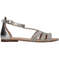 Chaussures Fille Sandales et Nu-pieds Florens Z909114A ARGENTO argent