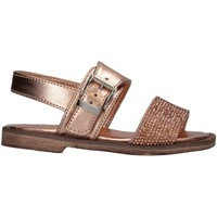 Chaussures Fille Sandales et Nu-pieds Florens W875411H CARNE viande