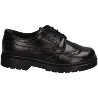 Chaussures Enfant Derbies Florens U122316V NERO Noir