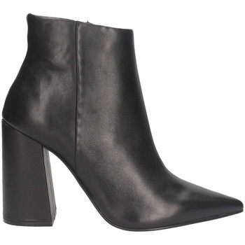 Bottines Steve Madden SMSJUSTIFY-BLK