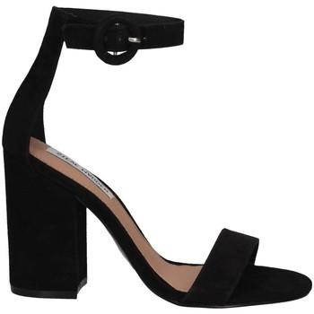 Chaussures Femme Sandales et Nu-pieds Steve Madden SMSFRIDAY-BLK Noir
