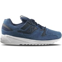 Chaussures Homme Baskets basses Saucony S70370-3 bleu